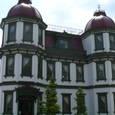 旧弘前市立図書館(2)