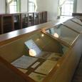 旧弘前市立図書館(6)