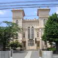 日本キリスト教団弘前協会