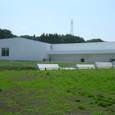 青森県立美術館(1)